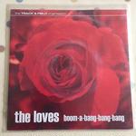 Boom A Bang-Bang-Bang / The Loves