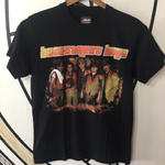 【00s】BACK STREET BOYS 2004 ツアーバンドTシャツ