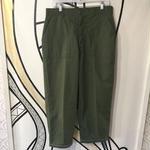【ヴィンテージ】70〜80'sミリタリーベーカーパンツ