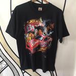 【USA製】90s モーター系ヴィンテージTシャツ
