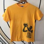 【USA製】X-LARGE NBA レイカーズマジックジョンソンデザインTシャツ