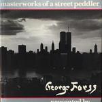 New York / New York masterworks of a street peddler / George Forss