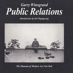 Public Relations / Garry Winogrand