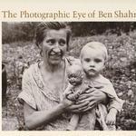 The Photographic Eye of Ben Shahn