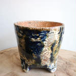 Pottery  by  Wood   no.020  φ14.5cm   タイポット