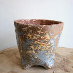 Pottery  by  Wood   no.019  φ14.5cm   タイポット