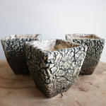 Pottery  by  Wood   no.027  φ10.5cm   タイポット