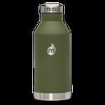MIZUボトル V6 ST.Army Green