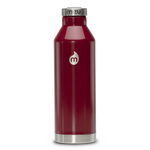 MIZUボトル V8 Glossy Red