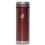 MIZU V7 WIDE Red Hummer Paint / w Stainless Lid