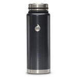 MIZU V12 WIDE  Gray Hammer Paint / w Stainless Lid