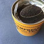 キャンベルズティー 缶 500g アイルランド