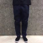 REDKAP PT54J CHEF PANTS NAVY