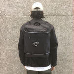 COMA BRAND 3M CANVAS BACKPACK