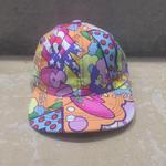 PARK DELICATESSEN POP ART CAP