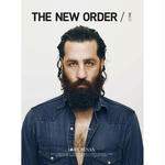 THE NEW ORDER MAGAZINE Vol.15