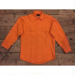 80's Dearskin Chamois Cloth Shirt