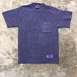 DISCUS ATHLETIC Pocket Tee(Dead Stock)