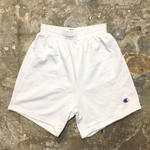 80's Champion Sweat Shorts(Dead Stock)