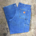 Carhartt Denim Painter Pants