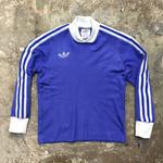 70's~ adidas Kids Soccer Jersey