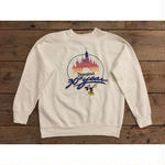 1985 30th Year Disney Land Sweatshirt
