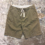 Polo Ralph Lauren Cotton  Shorts OLIVE
