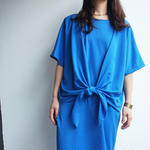 Made in Finland Blue dress
