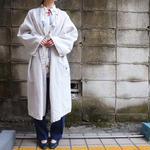 Europe gown coat