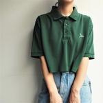 Remake polo shirt