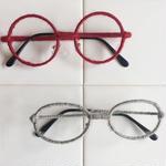 nezu | ウールメガネ