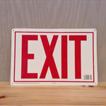 LITTLE CALIFORNIA | ACE SIGN [EXIT]