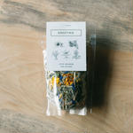 再入荷 ORIGINAL BLEND HERB TEA - GREETING
