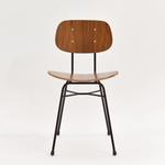 Plankton Chair / Teak Natural