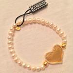 Gregio ブレスレット Cupid Gold