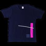 "DECO*27 - ""Ghost Rule"" T-shirt(Men's)"