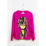 【OMOCAT】MELTYGIRL *Pink* Sweater