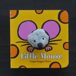 フィンガーパペット Little Mouse