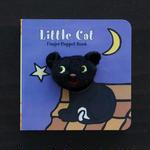 フィンガーパペット Little Cat