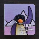 フィンガーパペット Little Penguin