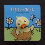 フィンガーパペット Little Chick