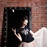 [Ballet Maniacs] T-shirt 'Heartbreak ballet'