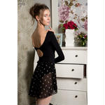 [Zefir Ballet] Ballet Skirt Devoted friend skirt(M丈)