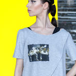 [Zefir Ballet] Sweatshirt Dedication to Jose Romussi