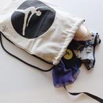 [Zefir Ballet] Statue bag