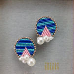Maru-Bubble  pierce