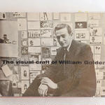 The Visual Craft of William Golden