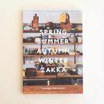 SPRING/SUMMER/AUTUMN/WINTER ZAKKA