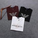 エンポリオアルマーニ Tシャツ メンズ EMPORIO ARMANI エンポリ Tシャツ プリントM L XL XXL