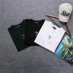 勧め美品アルマーニ EMPORIO ARMANI EA7 エンポリ Tシャツ 短袖 メンズ
